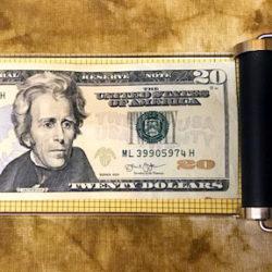 Money Press - Tony Lackner - Harold Voit