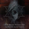 Dark Matters. The Arcane Thaumaturgy of Doctor Jacob Tordoff - Book