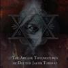 Dark Matters. The Arcane Thaumaturgy of Doctor Jacob Tordoff - Book