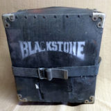 Harry Blackstone Jr Original Show Case