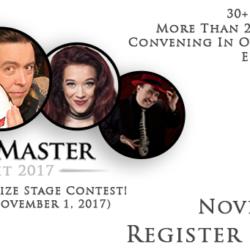 Magic Master Summit 2017