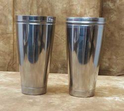 Cocktail Shaker - Merv Taylor