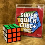 Super Quick Cube Plus