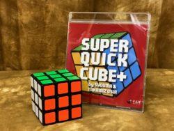 Super Quick Cube Plus