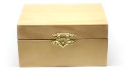 The Haunted Box - Miranda