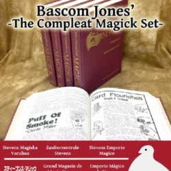Stevens Magic PDF Catalog B-66