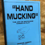 Hand Mucking - George Joseph