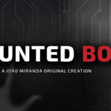 Haunted Box - Joao Miranda