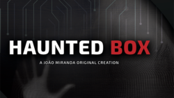 Haunted Box - Joao Miranda