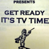 It's TV Time