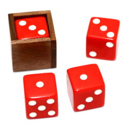 Poker Pot - Louie Gaynor - Ken Brooke