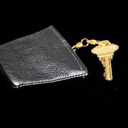 Just In Case with Key - Joe Porper