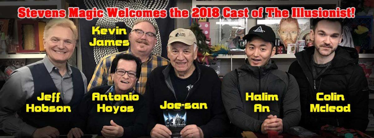 2018Cast (1)