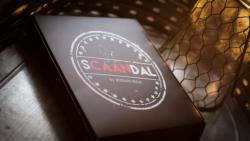 SCAANDAL by Adrian Vega