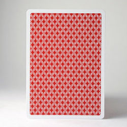 Brooklyn 101 Red Back Deck - 2nd Edition