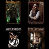 Mystic Descendants - Digital Dose Download