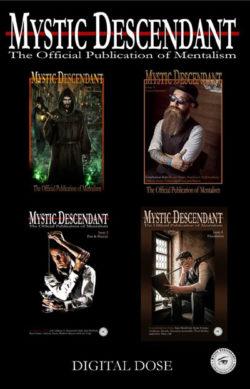 Mystic Descendants - Digital Dose Download