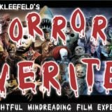 Horror Verite - Jim Kleefeld