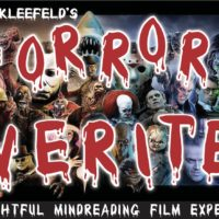 Horror Verite - Jim Kleefeld