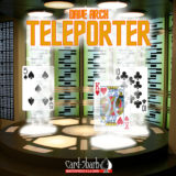 Teleporter - Dave Arch