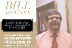 Bill Trotter Magic
