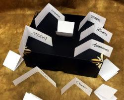 Biller Box - Harold Voit