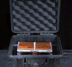 Die Box Clear - MagicCrafter - Bocote