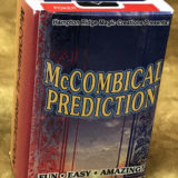 McCombical Card Deck - Magic