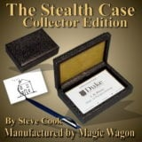 The Stealth Case - Magic Wagon