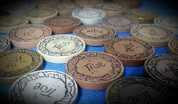 Aletheia The Truth Coin - Brian Watson