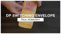 DP Switchnig Wallet - Paul Romhany