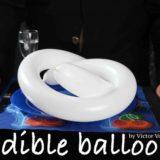 Edible Balloon - Viktor Voitko