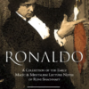 Ronaldo - Roni Shachnaey & Steve Drury - BOOK