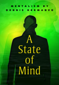 A State Of Mind - Dennis Hermanzo