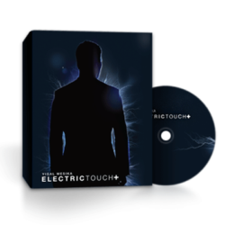 Electric Touch - Yigal Mesika