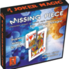 Missing Piece - By Joker Magic