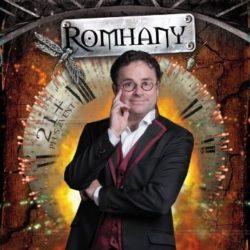 Paul Romhany