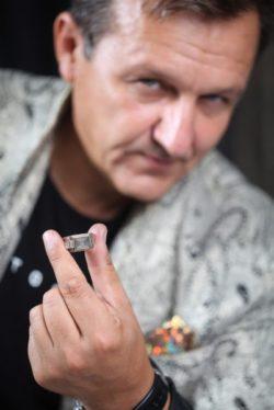 Print Ring - Voitko Magic