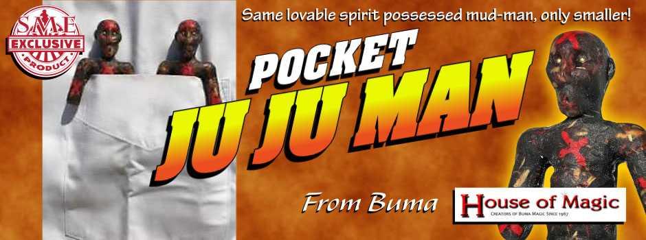 Pocket Ju Ju