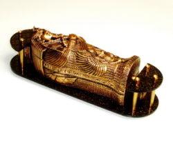 Ultimate Mummy Mystery - Magic Wagon