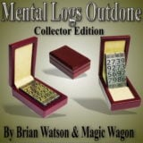 Mental Logs Outdone - Brian Watson - Tony Curtis - Magic Wagon