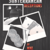 Subterranean Deceptions by Mike Pisciotta - DVD