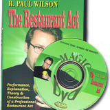 R. Paul Wislon