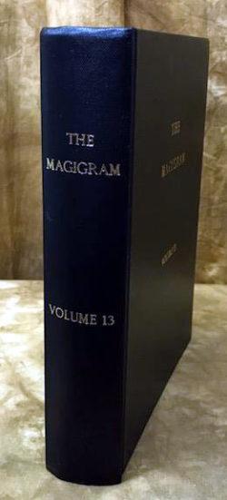 Magigram - Supreme Magic