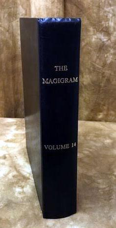 magicgram - supreme magic