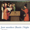 Just Another (Bank) Night - Helen Anderson - DOWNLOAD FREE