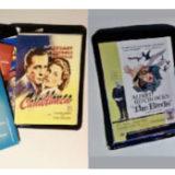 Cinema Verite Jim Kleefeld - Classic and Horror Combo