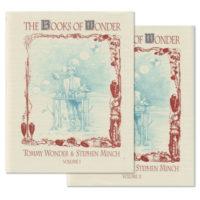 Book of Wonder - Tommy Wonder