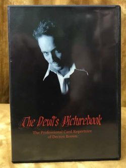 The Devil's Picturebook - Derren Brown