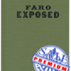 Faro Exposed Author: Alfred Trumble (Book)